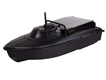 bateau amorceur chinois