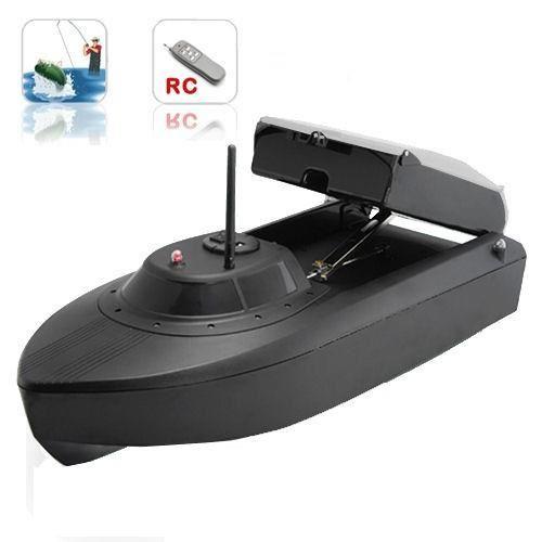 bateau amorceur echosondeur occasion