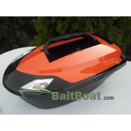 bateau amorceur fast boat