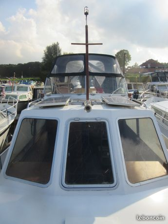 bateau amorceur leboncoin
