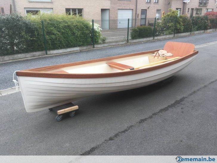 bateau amorceur occasion 2ememain
