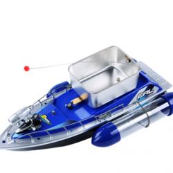 bateau amorceur surfcasting