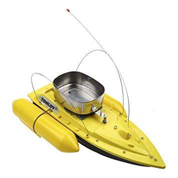 bateau amorceur t10