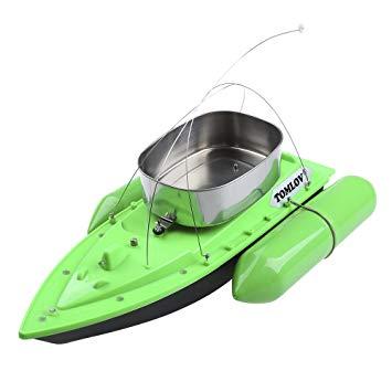 bateau amorceur tomlov
