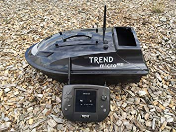 bateau amorceur trend micro
