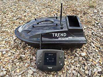 bateau amorceur trend
