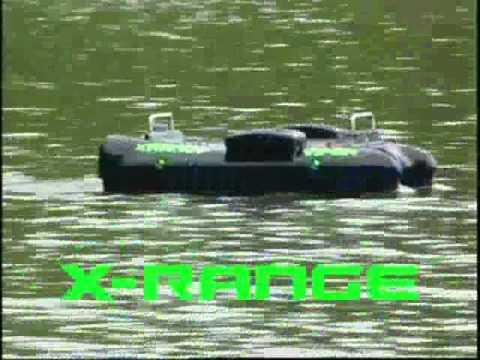 bateau amorceur viper storm