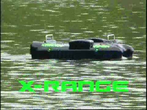 bateau amorceur viper