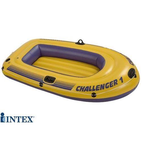 bateau gonflable 1 place