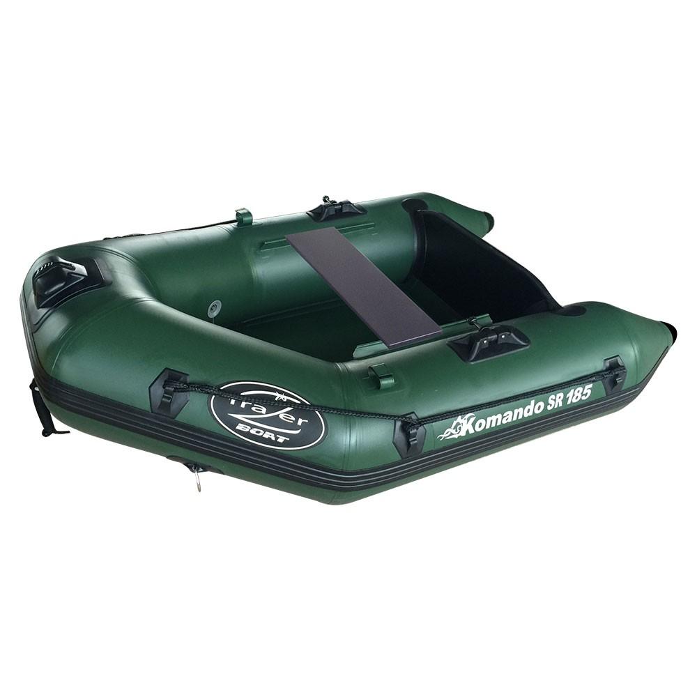 bateau gonflable 1m80