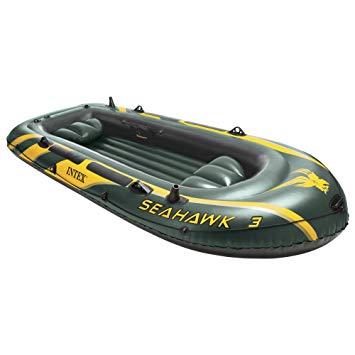 bateau gonflable 3 personnes
