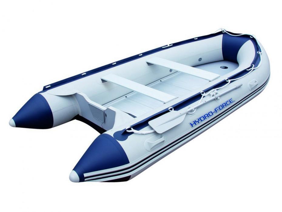 bateau gonflable 6 personnes