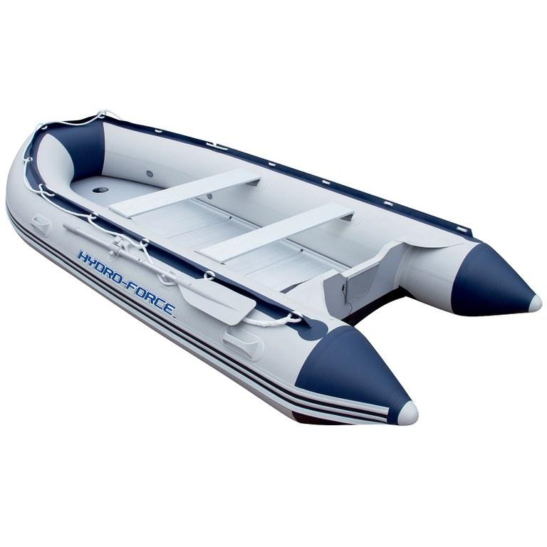 bateau gonflable 6 places