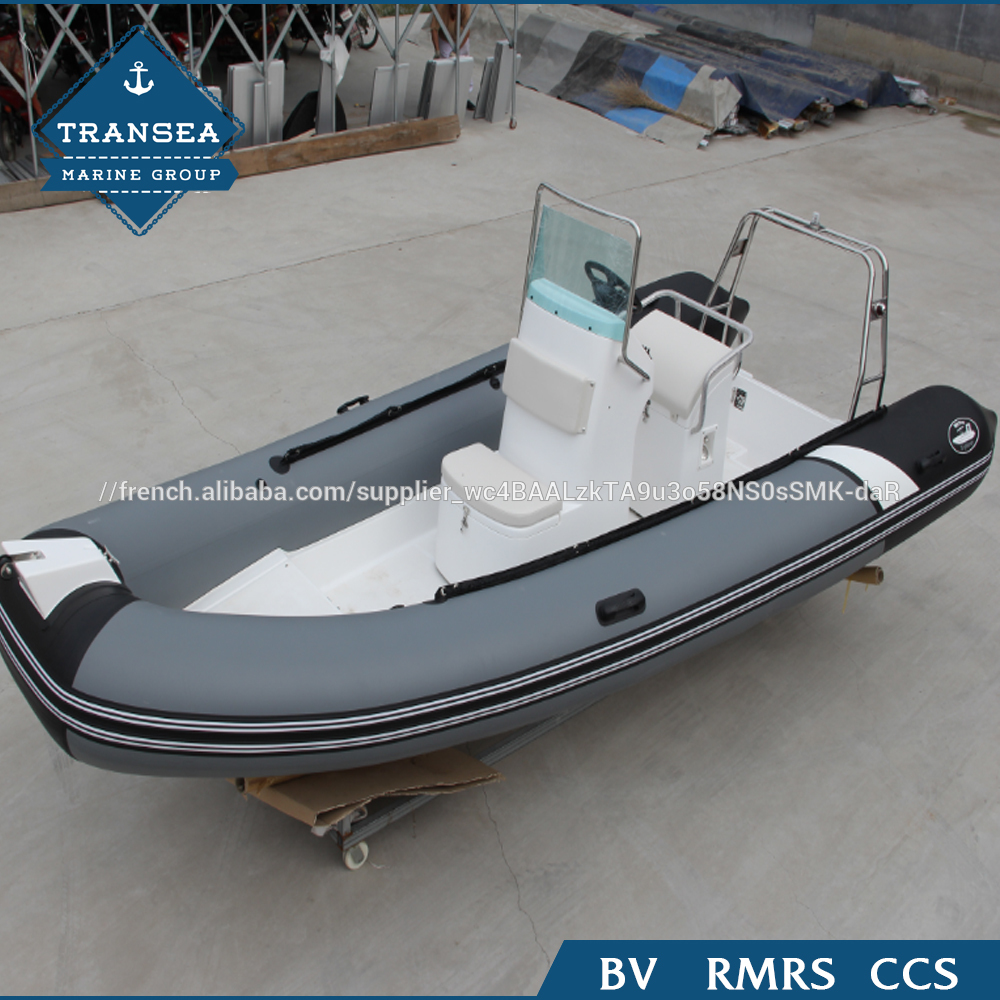 bateau gonflable a vendre