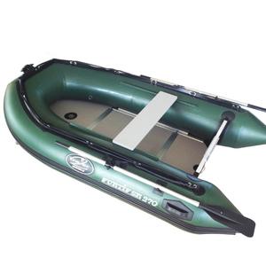 bateau gonflable avec moteur thermique