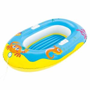 bateau gonflable bebe