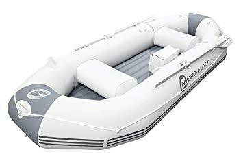 bateau gonflable bestway marine pro