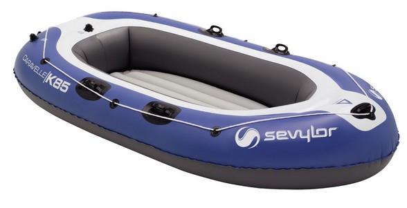 bateau gonflable caravelle k85