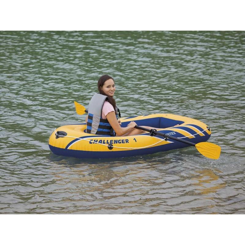 bateau gonflable challenger 1
