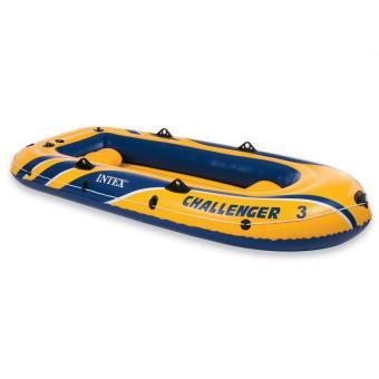 bateau gonflable challenger 3