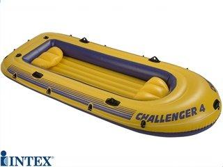 bateau gonflable challenger 4