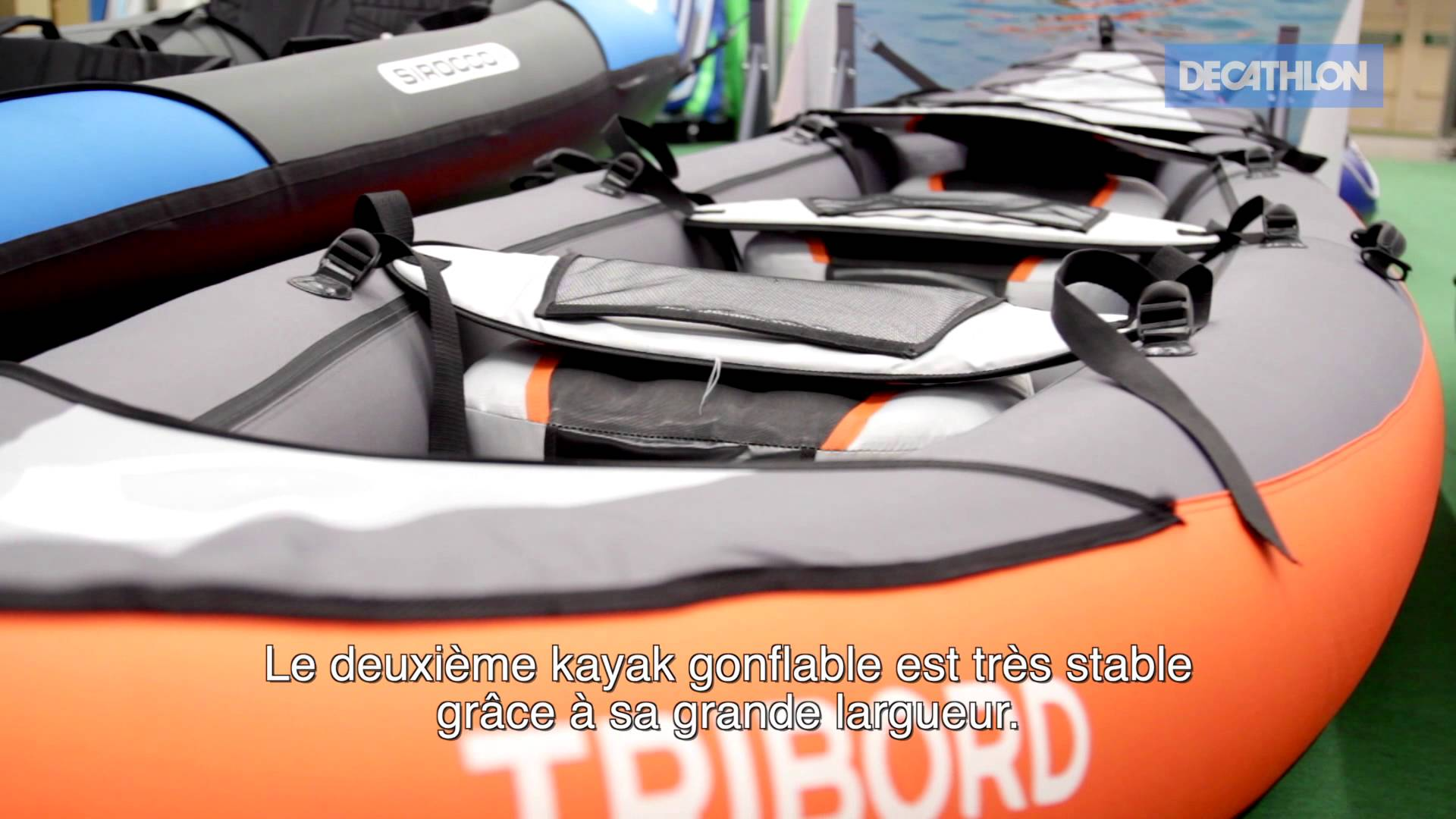 bateau gonflable decathlon maroc