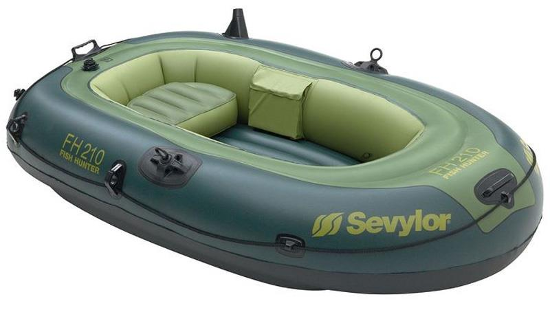 bateau gonflable decathlon peche