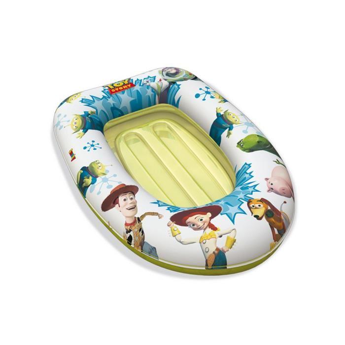 bateau gonflable disney