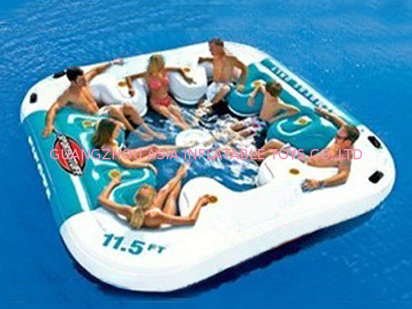 bateau gonflable famille