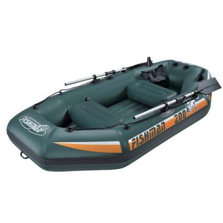 bateau gonflable fishman 200