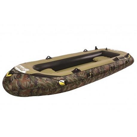 bateau gonflable fishman 400