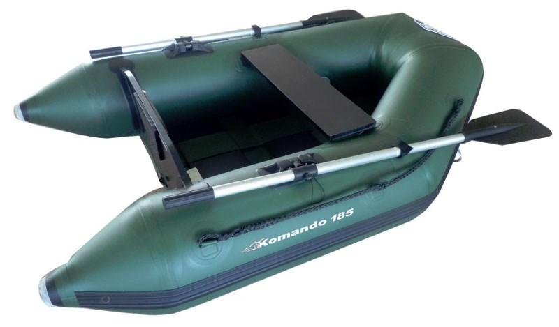 bateau gonflable frazer