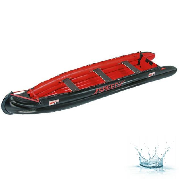 bateau gonflable grabner