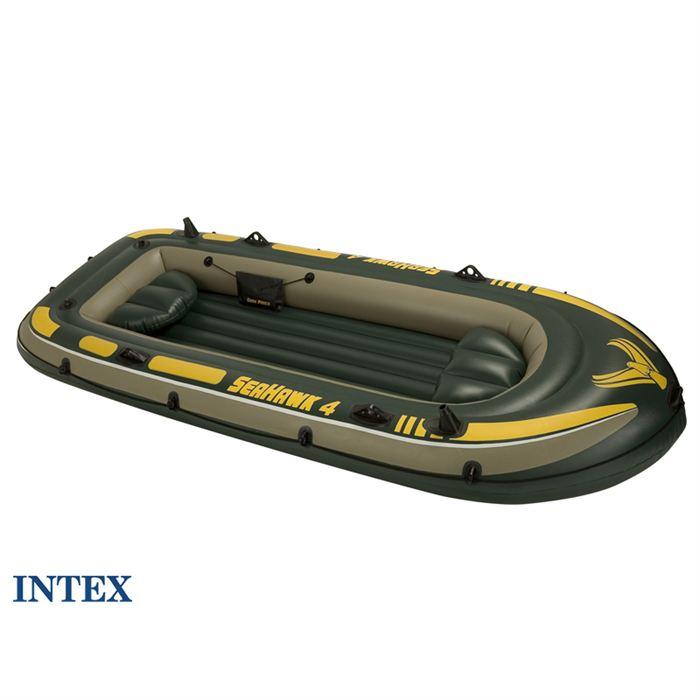 bateau gonflable intersport
