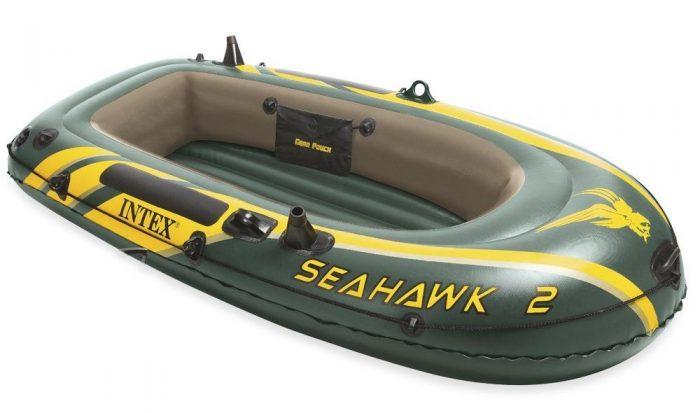 bateau gonflable intex seahawk 2