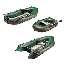 bateau gonflable jrc 290