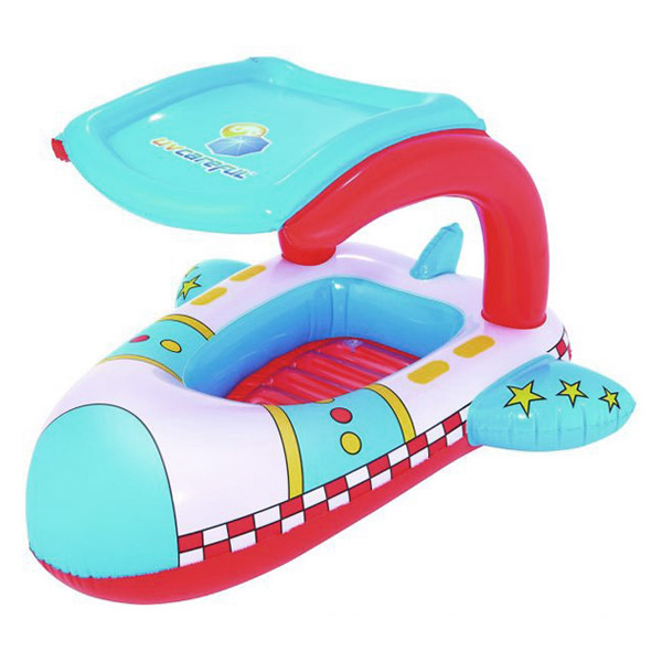 bateau gonflable king jouet