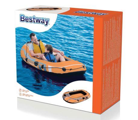 bateau gonflable kondor 2000