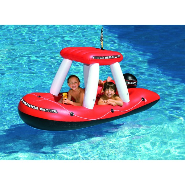 bateau gonflable montpellier