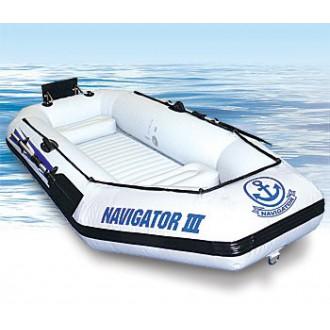 bateau gonflable navigator