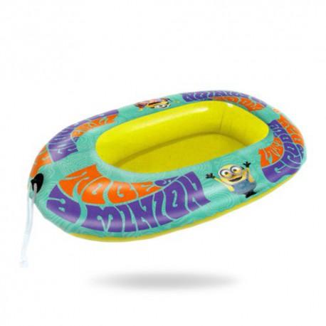 bateau gonflable nemo