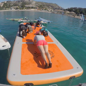 bateau gonflable otto