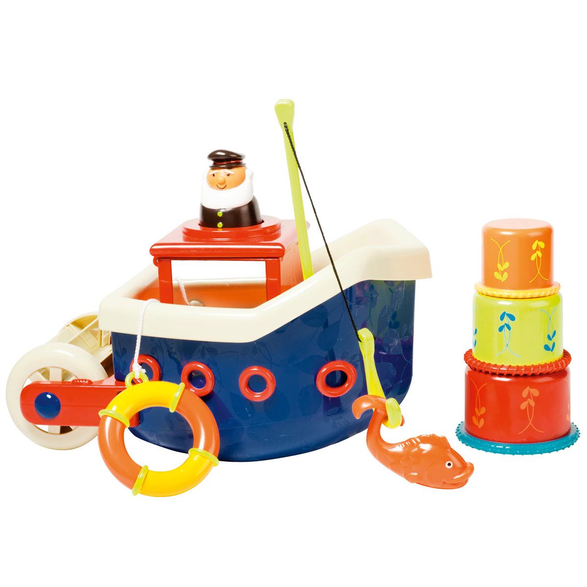 bateau gonflable oxybul