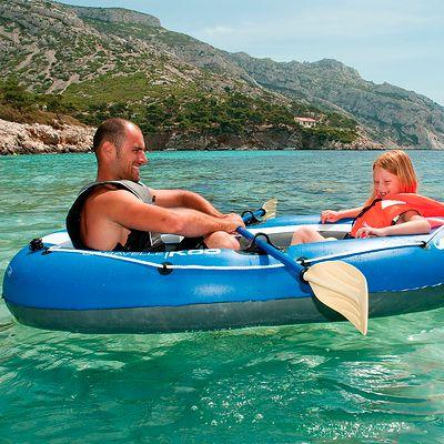 bateau gonflable piscine decathlon
