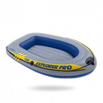 bateau gonflable plage pas cher