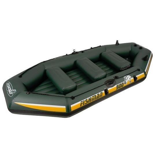bateau gonflable pour adulte