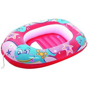 bateau gonflable pour bebe