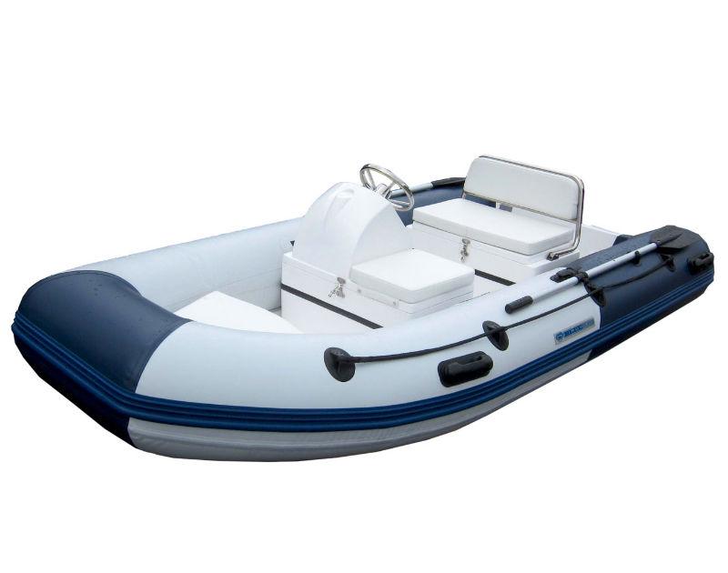 bateau gonflable quebec