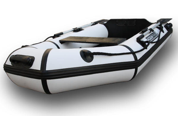 bateau gonflable robuste