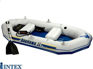 bateau gonflable seahawk 2